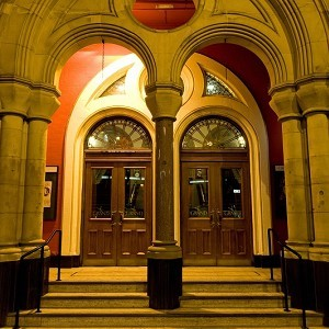 Leeds Grand Theatre and Opera House