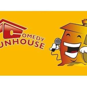 Leek Funhouse Comedy Club