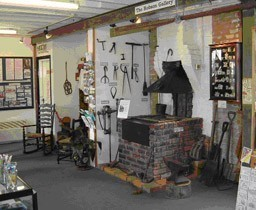 Leigh heritage Centre