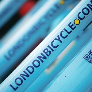 London Bicycle Tour Company