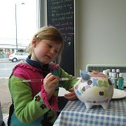 Made By You - Pottery Painting