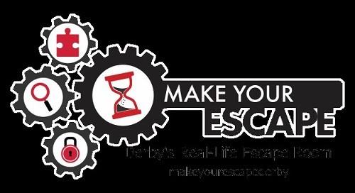 Make Your Escape