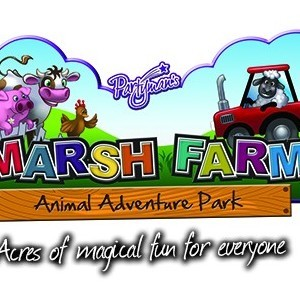 Marsh Farm Animal Adventure Park
