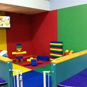 Merlins Magic Children's Indoor Play Centre