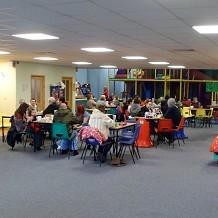 Merlins Magic Children's Indoor Play Centre