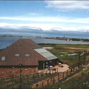 Montrose Basin - Scottish Wildlife Trust Visitor Centre and Local Nature Reserve