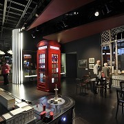 Museum of London - © Museum of London