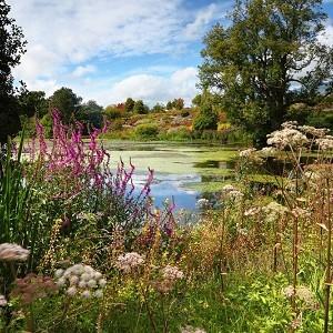 National Botanic Garden of Wales