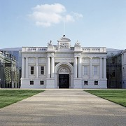 National Maritime Museum - London