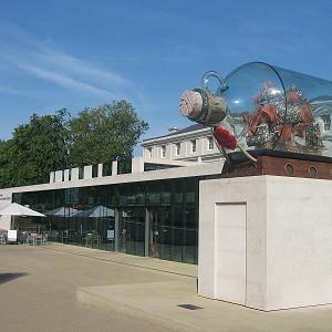 National Maritime Museum - London