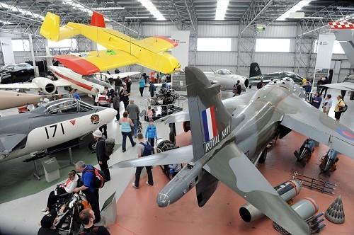 National Museum of Flight - © National Museums Scotland