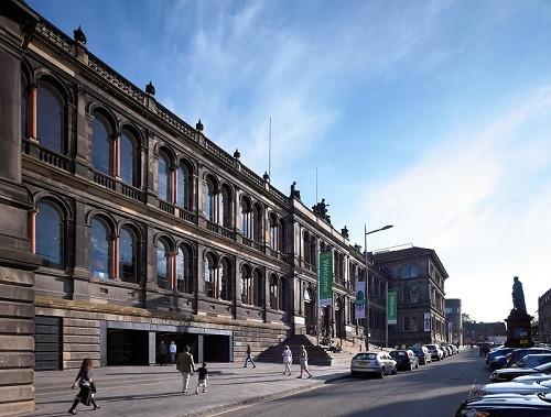 ©National Museum of Scotland - © National Museums Scotland