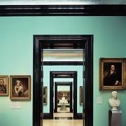 National Portrait Gallery - (c) Andrew Putler