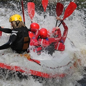 National White Water Centre