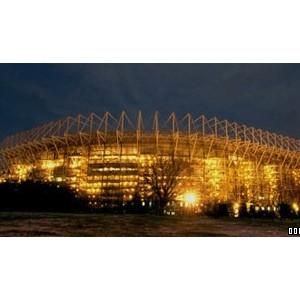 Newcastle United FC Stadium Tour