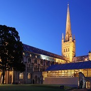 Norwich Cathedral - © Paul Hurst