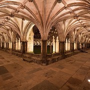 Norwich Cathedral - © Ben Smith