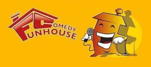 Nottingham Funhouse Comedy Club, David Lloyd West Bridgford