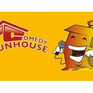 Nottingham Funhouse Comedy Club, David Lloyd West Bridgford