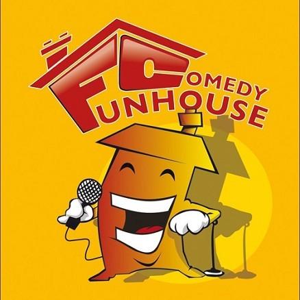 Oakham Funhouse Comedy Club