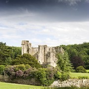Old Wardour Castle - © English Heritage Photo Library