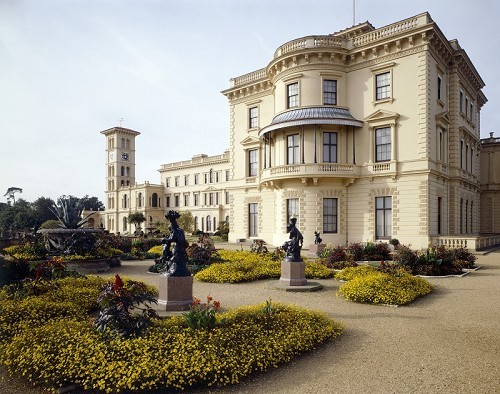 Osborne House - © English Heritage Photo Library