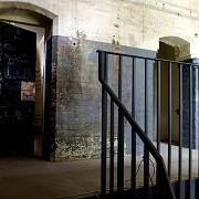 Oxford Castle Unlocked - Corridor D Wing