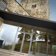Oxford Castle Unlocked - St Georges Tower & Admissions