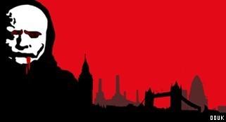 Pasaje del Terror London