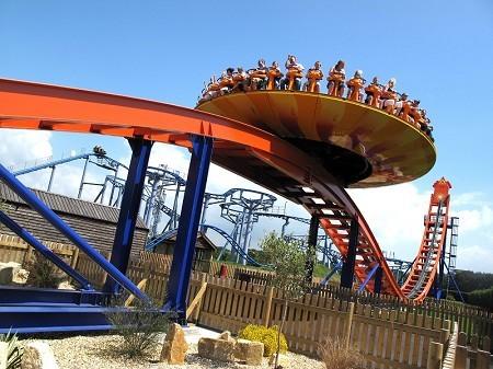 Paultons Family Theme Park