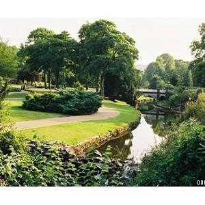 Pavilion Gardens