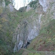 Peak Cavern - The Devil's Arse