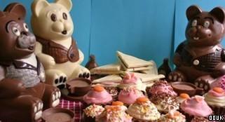Pemberton's Chocolate Farm