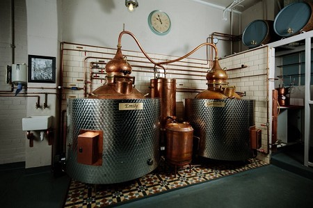 Pickering's Gin Tours