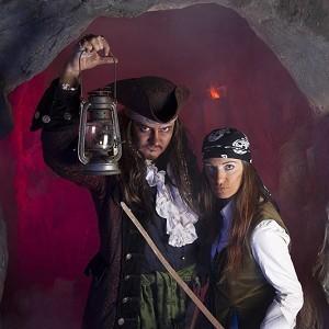 Pirate's Quest