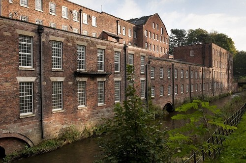 Quarry Bank Mill - © NTPL/Paul Harris