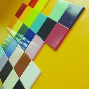 Rainbow Ceramics