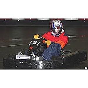 Rayleigh Indoor Karting Stadium