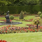 Regent's Park - © The Royal Parks