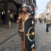 Roman Tours