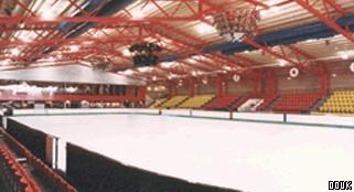 Romford Ice Arena