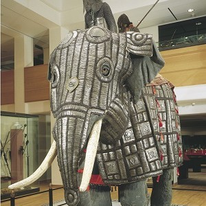 Royal Armouries Leeds