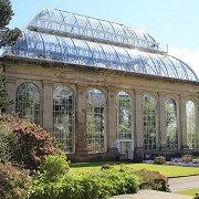 Victorian Temperate Palm House