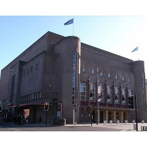 Royal Liverpool Philharmonic