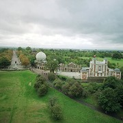 Royal Observatory ©National Maritime Museum, London