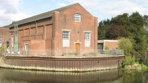 Sandford Mill Museum