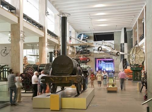 Science Museum - © Science Museum