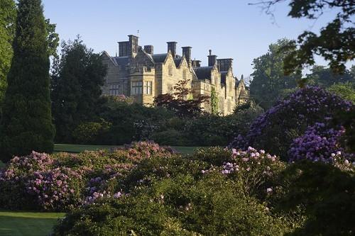 Scotney Castle - © John Millar