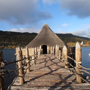 Scottish Crannog Centre
