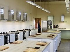Seasoned Cookery School